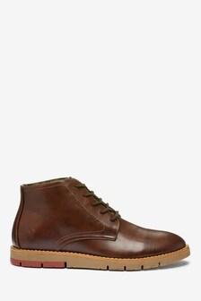 Sport Chukka Boots