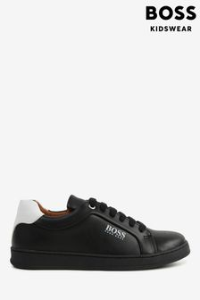 BOSS Black Trainers