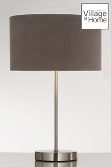 Velvie Table Lamp by Village At Home