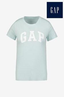Gap Blue Short Sleeve T-Shirt