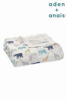 aden + anais Dream Silky Soft Expedition Blanket
