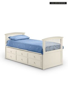 Hornblower Trundle Bed By Julian Bowen