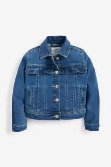 Frill Jacket (3-16yrs)
