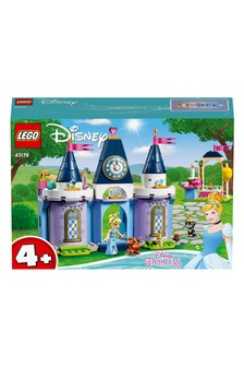 Klocki LEGO® Disney™ Princess Cinderella's Castle Celebration 43178