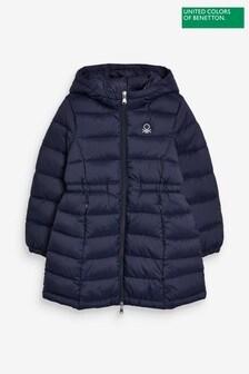Benetton Long Jacket