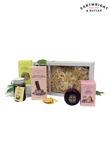 The Cheese Lover's Selection Box by Cartwright & Butler