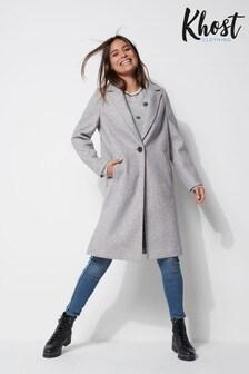 Khost Grey Coat