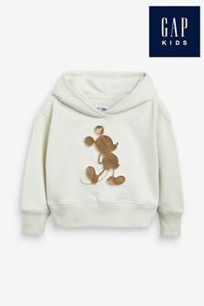 Gap Disney™ Mickey Mouse™ Glitter Hoody