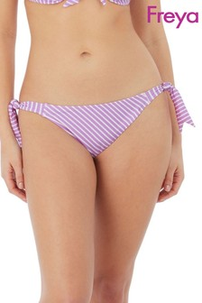 Freya Lilac Beach Briefs