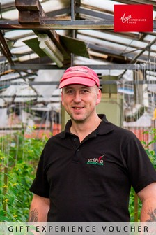 Chilli Grower Workshop For Two Gift by Virgin Experience Days