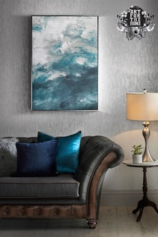 Abstract Skies Wall Art by Art For The Home