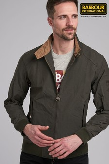 Barbour® International Steve McQueen Rectifier Jacket