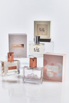Set of 3 30ml Eau De Parfum