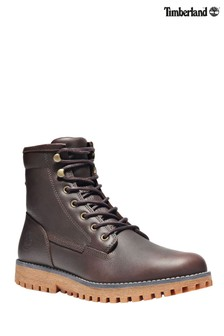 Timberland® Jacksons Landing Leather Waterproof Boots