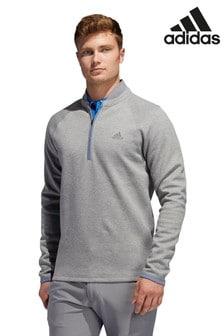 adidas Golf Club 1/2 Zip Top