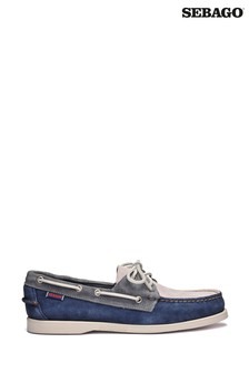 Sebago® Portland Jib Boat Shoes