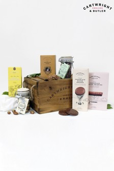 The Chocolate Hamper by Cartwright & Butler