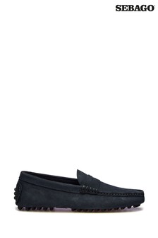 Sebago® Russell Suede Loafers