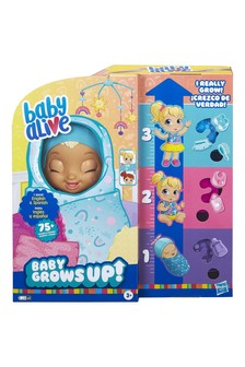 Baby Alive Baby : Grows Up Happy