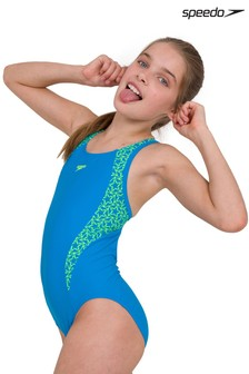 Speedo® Boomstar Flyback Swimsuit