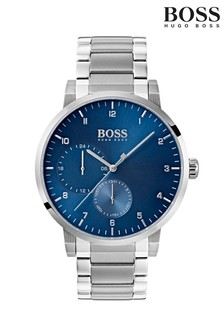 BOSS Mens Oxygen Watch