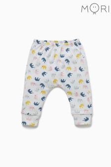 MORI Animal Little Elephant Yoga Pants