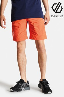 Dare 2b Orange Tuned In II Shorts