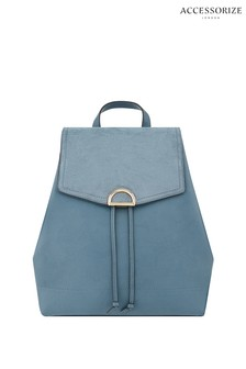 Accessorize Blue Kimmi Backpack