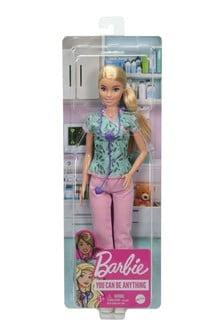 Barbie I Can Be Barbie Nurse