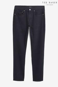 Ted Baker Tayoo Tapered Leg Navy Denim Jeans
