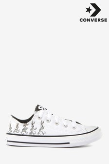 Converse Bugs Bunny Junior Trainers