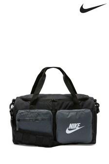 Nike Kids Black Pro Duffel Bag
