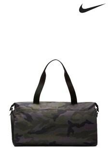 Nike Camo Radiate Duffle Bag