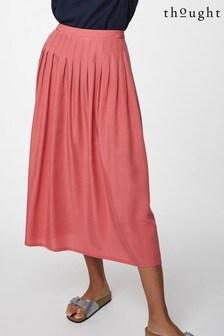Thought Pink Angela Skirt