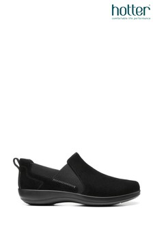 Hotter Harmony Slip On Casual Shoes
