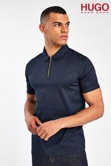 HUGO Dolden Polo Shirt
