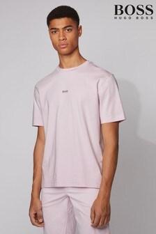BOSS Pink TChup T-Shirt