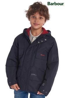 Barbour® Boys Waterproof Deptford Jacket