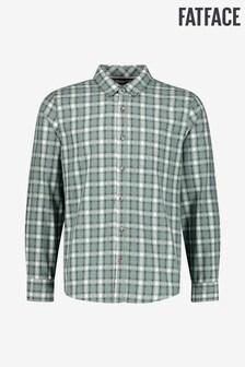 FatFace Beetle Portland Check Shirt