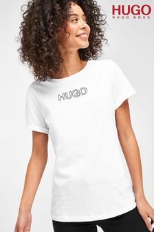HUGO The Slim Tee 6 T-Shirt