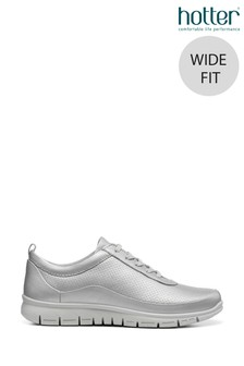 Hotter Gravity II Wide Fit Lace Up Active Shoes