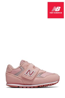 New Balance 393 Infant Trainers