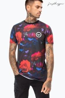 Hype. Stealth Rose Men's T-Shirt