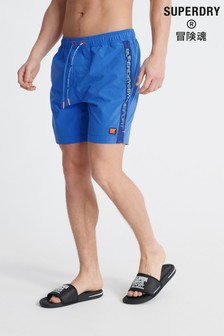 Superdry Swimsport Shorts