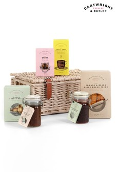 The Ripon Hamper by Cartwright & Butler