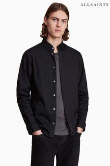 AllSaints Hawthorne Long Sleeved Shirt