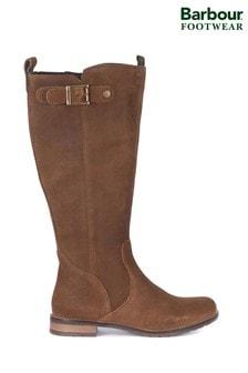 Barbour® Rebecca Knee High Zip Boots