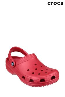 Crocs™ Red Classic Clogs