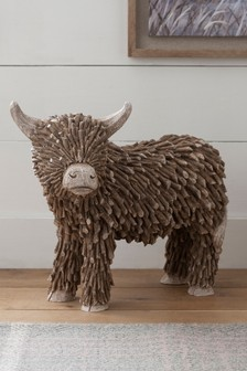 XL Hamish The Highland Cow