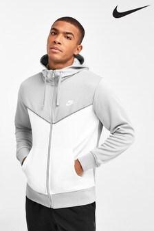 Nike Repeat Zip Through Hoody